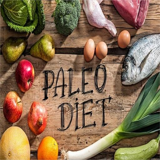 Paleo Diet Recipes- 30 Days Plan Android APK Download Free By Healthy Body Inc.