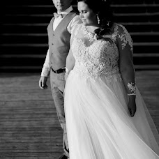 Wedding photographer Jurgita Lukos (jurgitalukos). Photo of 08.08.2018
