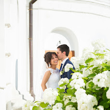 Wedding photographer Tatyana Gurkovskaya (Gurkovska). Photo of 09.08.2015