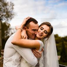 Wedding photographer Evgeniy Mostovyy (mostovyi). Photo of 02.01.2018