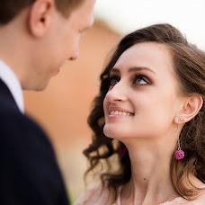 Wedding photographer Anna Nazarova (nazarovaanna). Photo of 21.08.2017