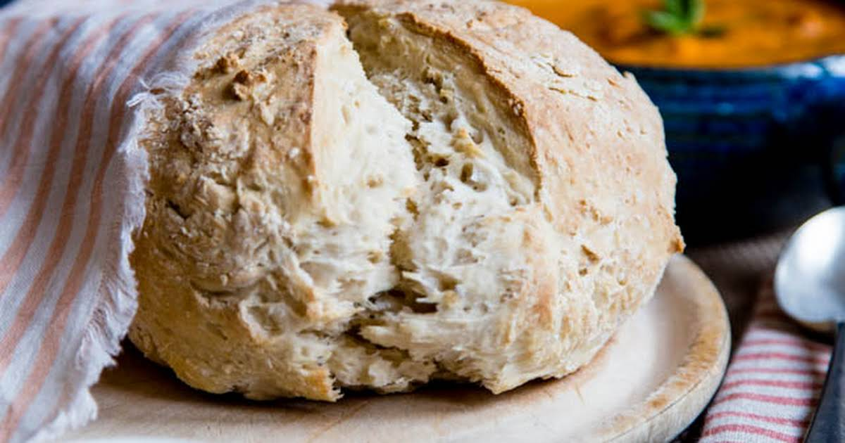 10 Best Yeast Bread Recipes without Bread Machine