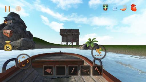 Raft Survival : Ultimate 5.1.6 screenshots 4