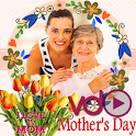 Happy Mother's Day  Video Maker icon
