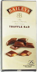 Baileys Original Truffle Bar