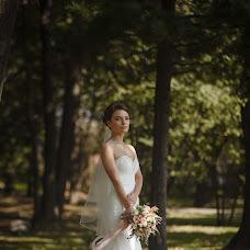 Wedding photographer Nikita Gundyrev (elNiko). Photo of 01.04.2016