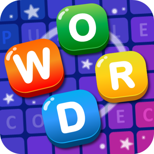 Find Words - Puzzle Game Android APK Download Free By Orange Studios Games
