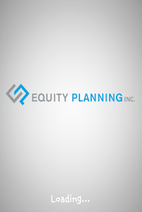 Equity Planning- screenshot thumbnail