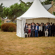Wedding photographer Gaëlle Le berre (leberre). Photo of 18.01.2018