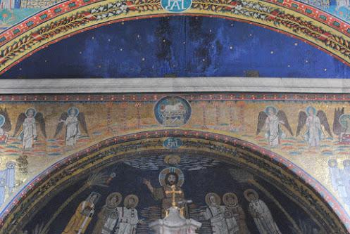 Basilica di Santa Prassede all'Esquilino