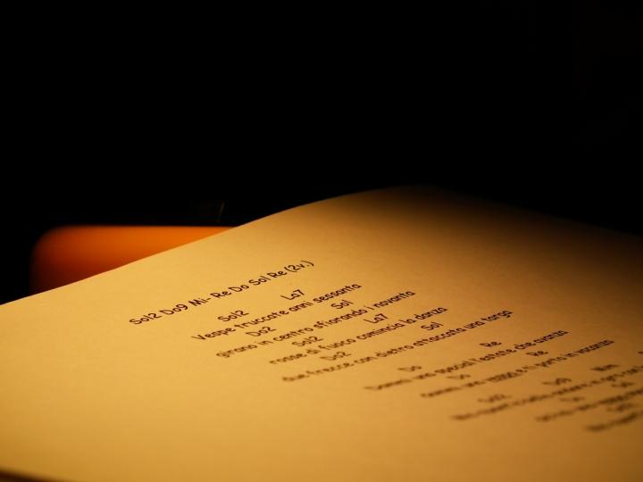 Carta canta di mari3096