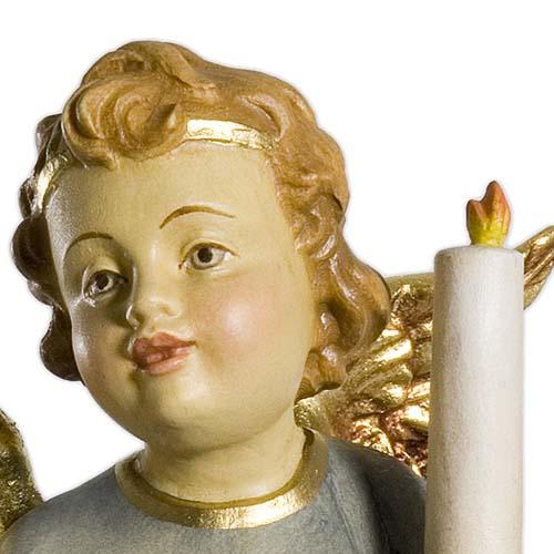 Photo: Angeli celesti Himmelsengel Celestial angels / Ángeles celestiales / Ange céleste Link: http://www.franco.it/Shop.aspx?shoplinkid=1200