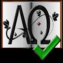 Bible Study App adfree icon