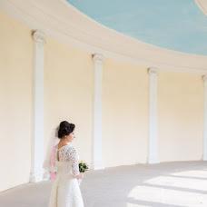 Wedding photographer Aleksandr Romanovskiy (romanovskiy). Photo of 31.08.2016