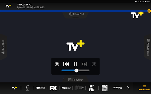 Download free TV+ for PC on Windows and Mac apk screenshot 8