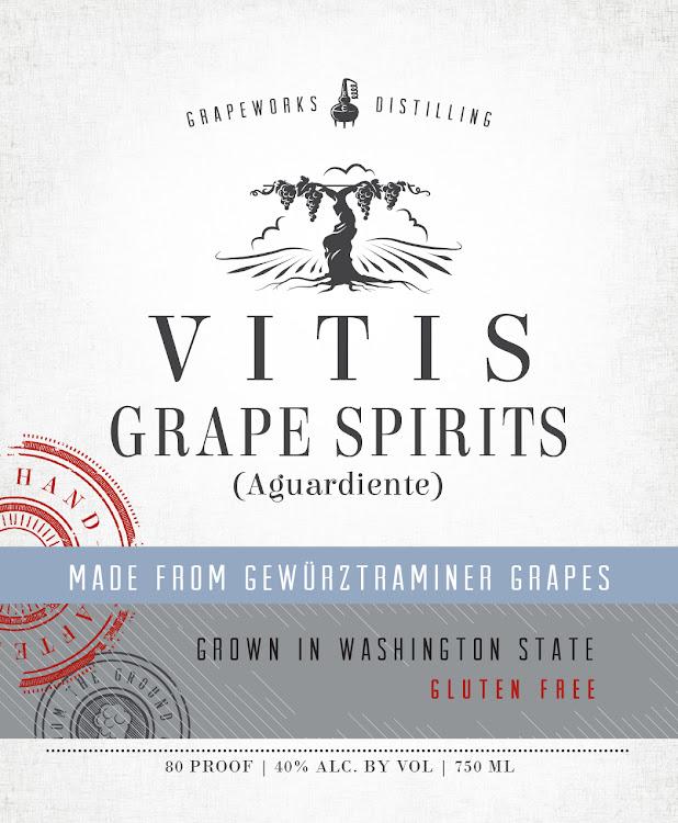 Logo for Vitis Gewürztraminer