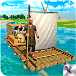 Raft Simulator