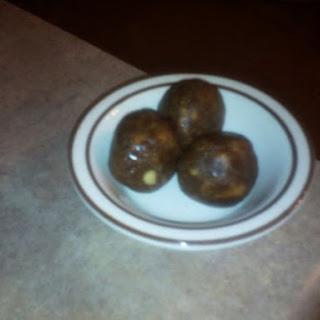 SUPER Nut Balls