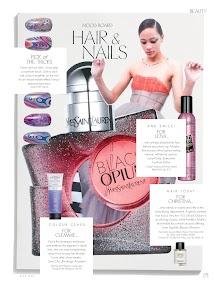Elle Magazine UK- screenshot thumbnail
