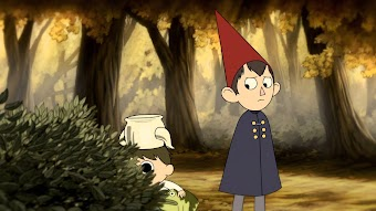 Over the Garden Wall: A Storybook