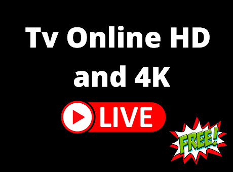 Tv Online HD and 4K