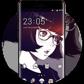 Tải Girly theme anime ilya kuvshinov wallpaper miễn phí