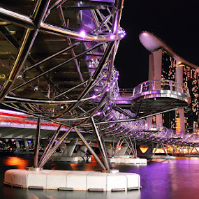 by Aryanto Sujono - Buildings & Architecture Bridges & Suspended Structures