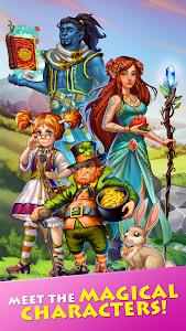 Farmdale - magic family farm 4.5.0 (Mod Money)