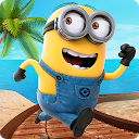Minion Rush: Despicable Me Official Game 4.9.0h APK Download