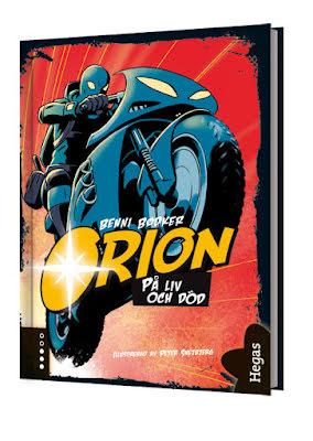 Orion 2 - På liv och död