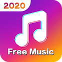 Free Music - Listen Songs & Music (download free) icon