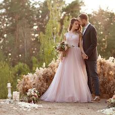 Wedding photographer Yuliya Sobolevskaya (YuliyaSo). Photo of 18.08.2016