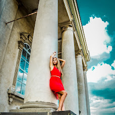 Wedding photographer Vyacheslav Miro (LoveStudio). Photo of 03.05.2014