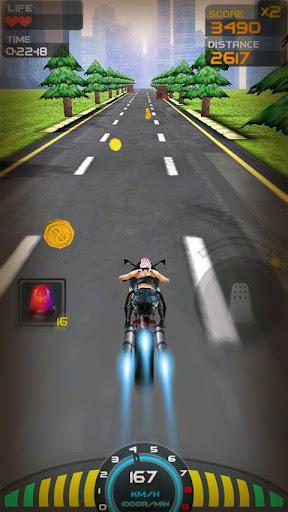 Death Racing:Moto screenshot 15