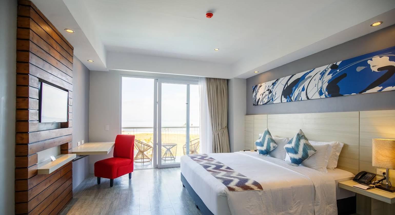 Solea Mactan Resort