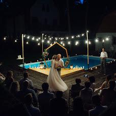 Wedding photographer Andrey Gribov (GogolGrib). Photo of 09.10.2018