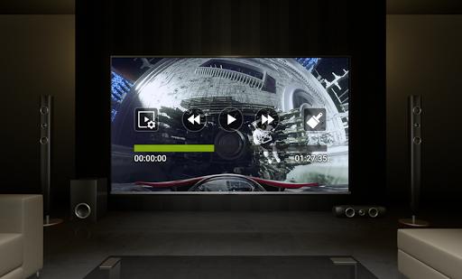 LG 360 VR Video 5.0.19 screenshots 2