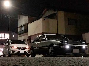 スプリンタートレノ AE86 GT-APEX 昭和62年3月生のカスタム事例画像 拓人さんの2019年06月22日21:28の投稿
