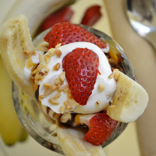 Happy National Banana Split Day!