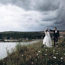 Wedding photographer Olya Yacyno (Pesenko). Photo of 17.07.2018