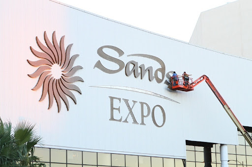 Sands Expo To Be Renamed The Venetian Expo