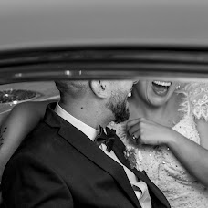 Wedding photographer Chrystian Figueiredo (cfigueiredo). Photo of 15.02.2018