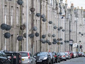 Photo: Esselmont Avenue, Aberdeen