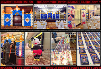 Photo: Modern Entertainment is a leading and skilled Event Management Company based out in Chennai, India. We see ourselves as an epitome of brilliance and Beauty. Decorators For Birthday Partys.. and creates Brilliance at our outstanding innovations, design techniques and Beauty with our overall output. Just Ones Step in to Our site to see wonders of creations www.moderneventmakers.com  A Worldclass birthday party organiser in chennnai Mr.Akhil :  +91 9884378857  Fa More info Vist : www.moderneventmakers.com   Mail : moderneventmakers@gmail.com   Feel Free to CAll Us : +91 9884378857