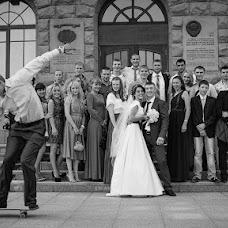 Wedding photographer Dmitriy Tikhomirov (dim-ekb). Photo of 14.10.2013
