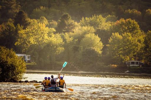New Hampshire outdoors: 6 adventures