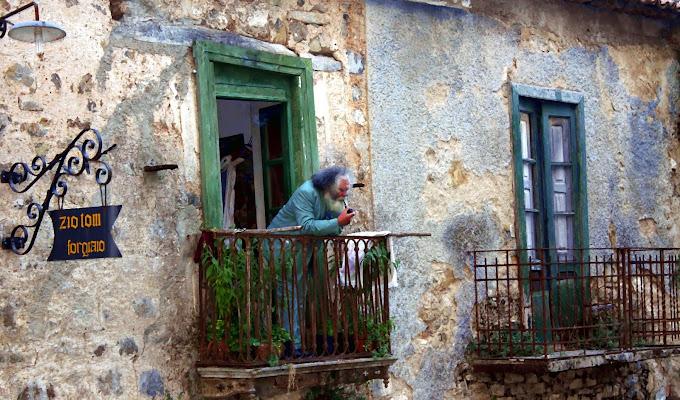 L'ultimo abitante- di Maurzio Capolupo 57