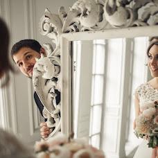 Wedding photographer Aleksandr Nesterov (NesterovPhoto). Photo of 18.10.2017