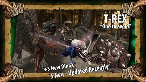 Dinosaur Safari Pro Unlocked
