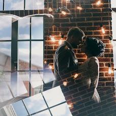 Wedding photographer Marya Poletaeva (poletaem). Photo of 23.11.2018